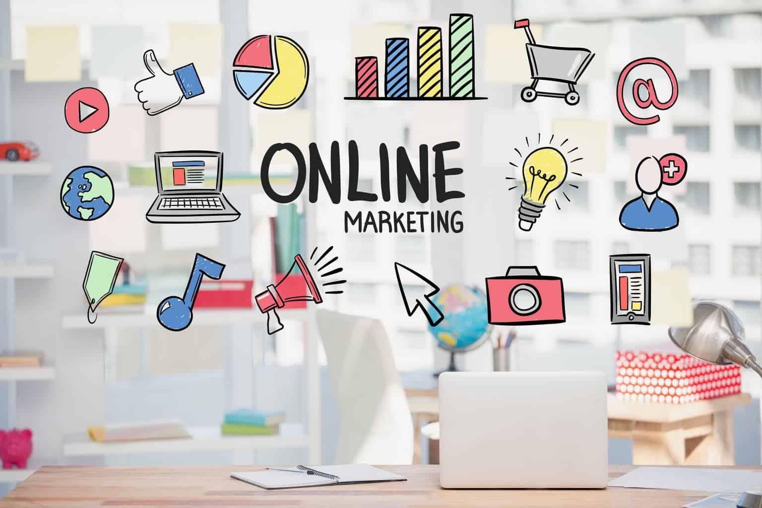 Verkkokaupan perustaminen - opastus sisältömarkkinointiin