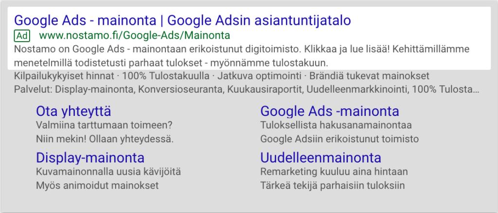 Google_mainos_laajennukset